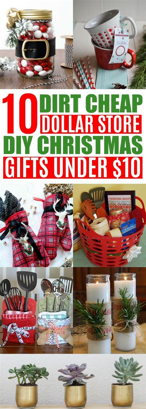 cheap unique christmas gift present ideas simple fashion