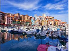 Bermeo rentals for your vacations with IHA direct