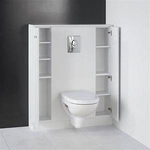 meuble wc suspendu calligari shop With meuble wc suspendu