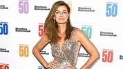 Paulina Porizkova, 56, Rocks Sexy Sheer Bodysuit For ...