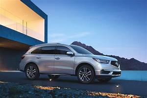 2017 Acura MDX Reviews and Rating   Motor Trend  Acura