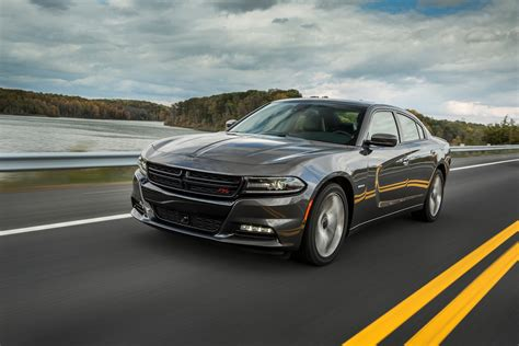 Dodge Car : 2016 Dodge Charger Reviews And Rating
