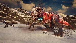 Second, Extinction, Will, Get, Early, Access, For, Pc, Xbox, One