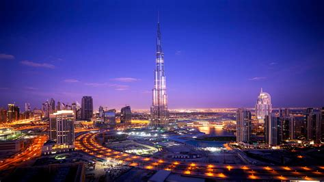 Spectacular Dubai City View #6908985