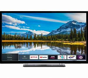 Buy Toshiba 40l3863db 40 U0026quot  Smart Led Tv