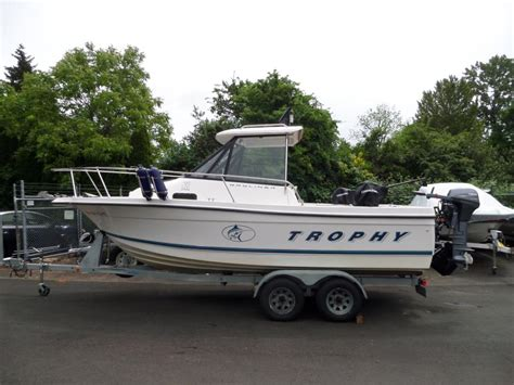 Aluminum Fishing Boats For Sale Portland Oregon by Boats For Sale In Portland Oregon