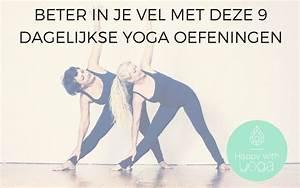 Elke dag yoga