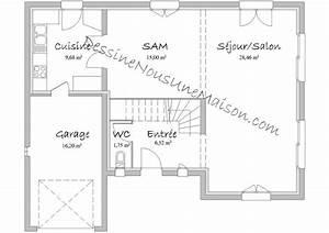 Dessiner Plan De Maison : dessiner un plan de maison ~ Premium-room.com Idées de Décoration