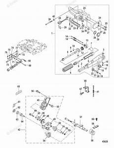 Mercury Mercury  U0026 Mariner Outboard Parts By Hp  U0026 Liter