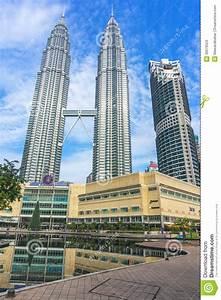Pin Klcc Twin Tower Wallpaper on Pinterest
