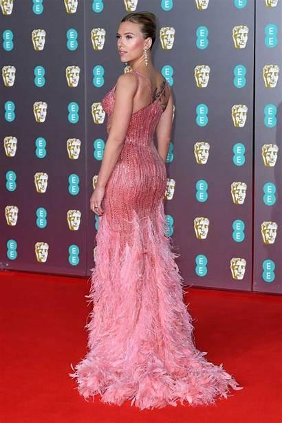 Scarlett Johansson Awards Academy Film British Nominees