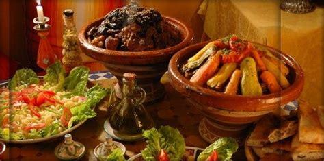 chef cuisine maroc classement de la gastronomie marocaine