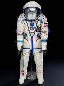 Helen Sharman's spacesuit – Science Museum Blog