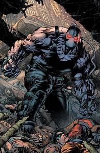 Bane (Prime Earth)   DC Database   FANDOM powered by Wikia