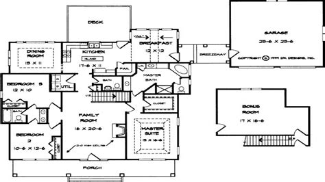 southern home floor plans southern city homes southern home floor
