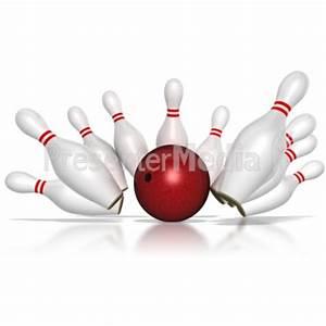 Bowling Strike Clip Art – Cliparts