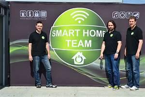 Smart Home Team : vom teewasser auf zuruf bis zum ibutton ~ Markanthonyermac.com Haus und Dekorationen