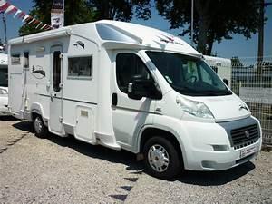Credit Camping Car 120 Mois : roller team granduca garage 2009 camping car profil occasion 25900 camping car conseil ~ Medecine-chirurgie-esthetiques.com Avis de Voitures