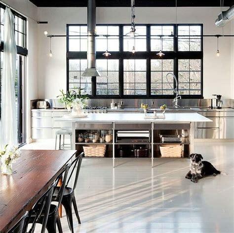 küchen modern industrie wohnung 1776 made house decor