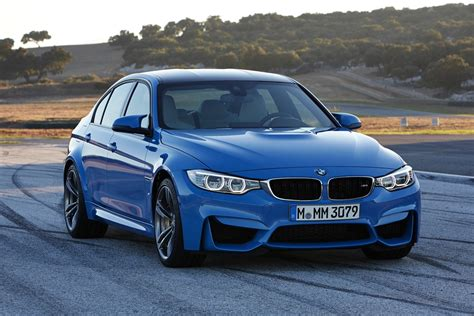 Bmw M3 Sedan And M4 Coupe Officially Unveiled Autoevolution