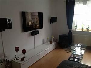 Wandhalterung Samsung Fernseher : kampfpreis samsung 55 led ue55d7090 wandhalterung und mehr tv projektion hifi forum ~ Markanthonyermac.com Haus und Dekorationen
