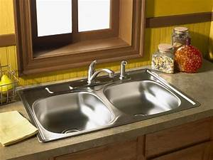 Stainless Steel Sink Buyers Guide 2020