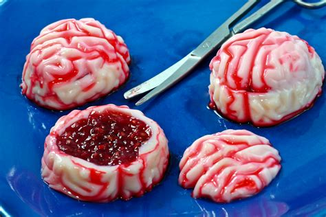 cervelle cuisine how to brains jello with pictures