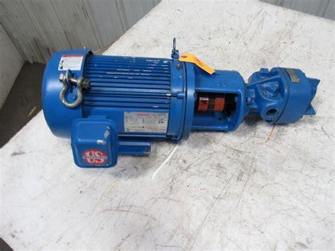 Ingersoll Dresser Pumps Gateshead by Ingersoll Dresser 4gaftm 3hp Gear Assembly 208 230