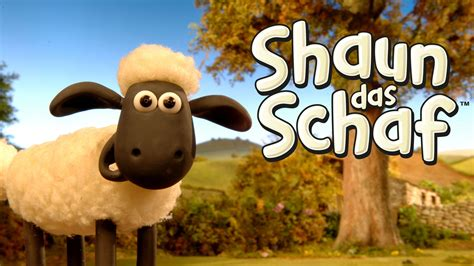 shaun das schaf shaun the sheep shaun das schaf ep 51 60 dvd5 by
