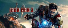 Iron Man 3 Movie (2013) | Reviews, Cast & Release Date in ...