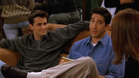 "Recap Of ""friends"" Season 3 Episode 5  Recap Guide"