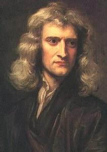 Biografia e Vita di Isaac Newton  Educazione per la vita