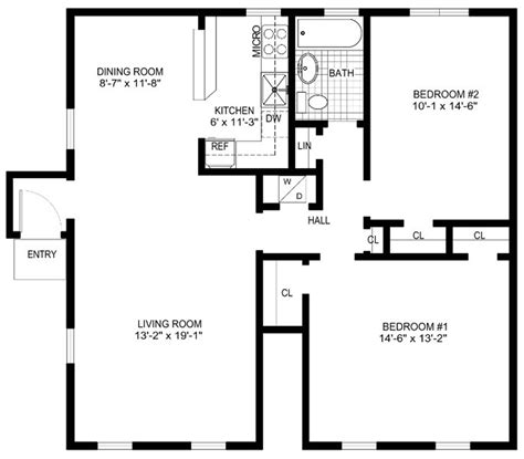 free floor plans free printable furniture templates for floor plans