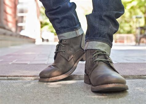 The Best Men Shoes Footwear Cool Boots For Summer