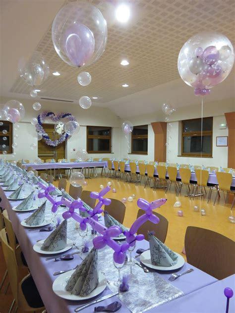 decoration de ballon pour mariage d 233 coration de mariage pour entreprise en ballons part 2