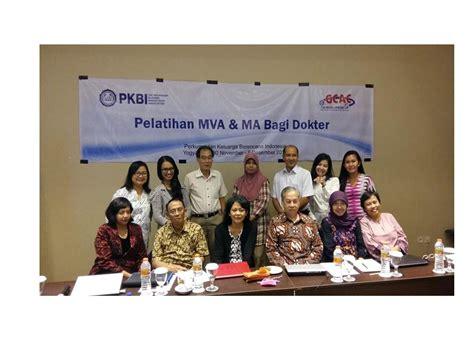 Aborsi Dokter Yogyakarta Pelatihan Mva Dan Ma Bagi Dokter Pelaksana Layanan Ktd Pkbi