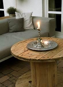 Tisch Aus Kabeltrommel : kabeltrommel als tisch silver flatware candlesticks salt pepper tisch kabeltrommel kabel ~ Orissabook.com Haus und Dekorationen