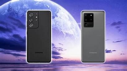 S21 Samsung Ultra Galaxy S20 Vs Todo