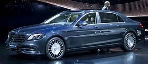 Mercedes Classe S Limousine : s class 2018 mercedes 39 lavish limousine the week portfolio ~ Melissatoandfro.com Idées de Décoration
