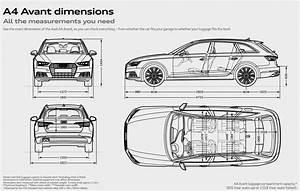 Dimension Audi A4 : audi a4 avant audi uk ~ Medecine-chirurgie-esthetiques.com Avis de Voitures