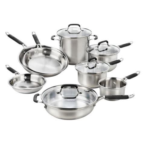 Kitchen Essentials Calphalon Pot by Save On Kitchen Essentials From Calphalon Stainless Steel