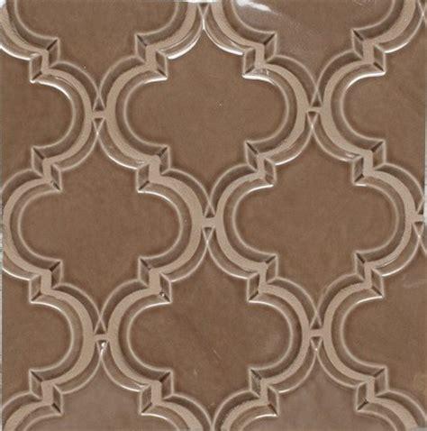 beveled arabesque tile beveled arabesque tile sun kissed moroccan sle
