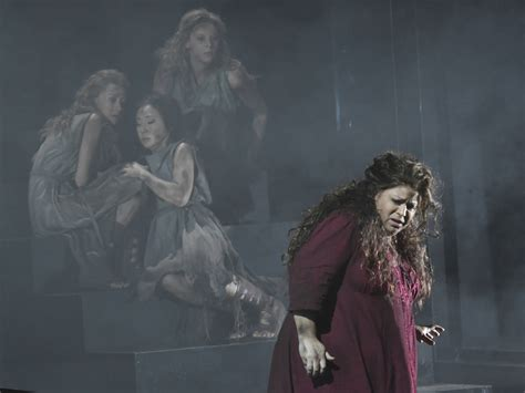 ariadne auf naxos lorraines national opera production