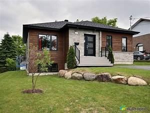Maison à Vendre Royan : maison vendre magog 104 16e avenue immobilier qu bec duproprio 705801 ~ Melissatoandfro.com Idées de Décoration