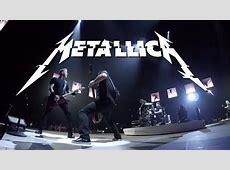 Metallica 2018 Tour Announcement 1047 KDUX