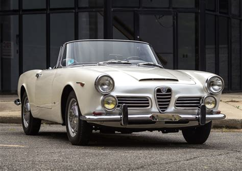 alfa romeo  spider  sale  bat auctions