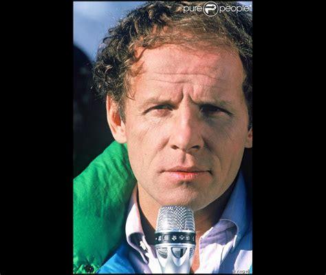 20 september 1947) is a french tv journalist and writer. Le séduisant Patrick Poivre d'Arvor en 1987. - Purepeople