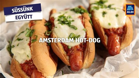 These unusual sexual acts, involving animals, are very exciting. Amsterdam hot-dog - YouTube