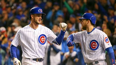 game   world series chicago cubs  cleveland