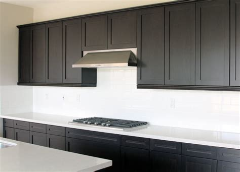 kitchen cabinets knobs or handles choosing modern hardware for a new house design milk